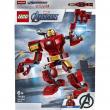 Mech Iron Man 76140