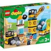 Lego Duplo Cantiere di Demolizione