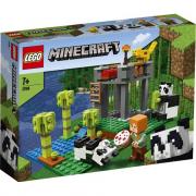 L'allevamento di panda 21158