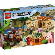 Minecraft L'incursione della Bestia 21160