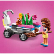 LEGO Friends Il giardino dei fiori di Olivia - 41425