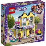LEGO FRIENDS 41427 IL NEGOZIO FASHION DI EMMA