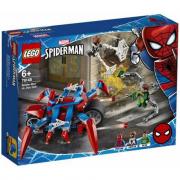 Spider-Man vs. Doc Ock 76148
