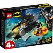 LEGO® 76158 All'inseguimento del Pinguino con la Bat-barca!