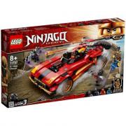 Super-bolide Ninja X-1 71737