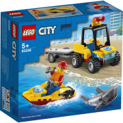 ATV di soccorso balneare 60286
