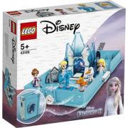 Elsa e le avventure fiabesche del Nokk 43189