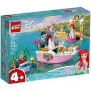 La barca della festa di Ariel 43191
