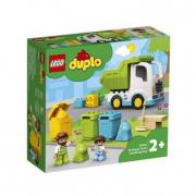 Camion della spazzatura- Lego duplo