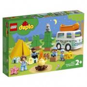 Lego duplo- Avventure in famiglia