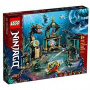 71755 LOego Ninjago Tempio del mare infinito