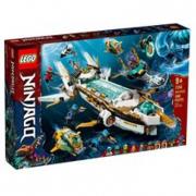 Idro vascello- Lego Ninjago