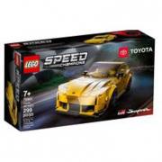 76901 Lego speed Champions- Toyota GR supra