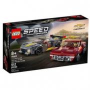 Lego 76903- Speed champions