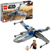 Resistance X-Wing? 75297