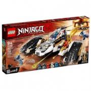 71739 Lego Ninjago raider ultra sonico