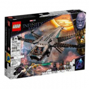 76186  LEGO Marvel Super Heroes