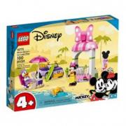 LEGO Disney Mickey and Friends- La Gelateria di Minnie