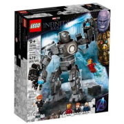 Lego- super heroes 76190