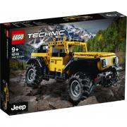 Jeep® Wrangler 42122