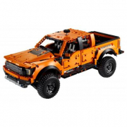 Lego technic- Ford F-series