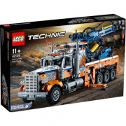 Lego technic- Autogru pesante