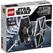 Lego Star Wars-  TIE Fighter Imperiale
