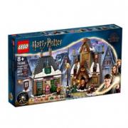 LEGO Harry Potter Visita al Villaggio Di Hogsmeade (76388)