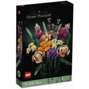 Lego Creator expert 10280- Bouquet di fiori