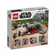 LEGO® dell?Astronave di Boba Fett