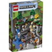 Lego Minecraft- La prima avventura