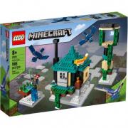 Lego Minecraft- Sky tower 21173
