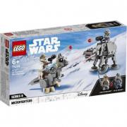 Lego Star Wars- Battaglia di Hoth