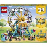 Lego creator- Ruota panoramica