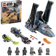 LEGO dello Shuttle di attacco The Bad Batch