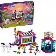 Lego friends- Caravan magico