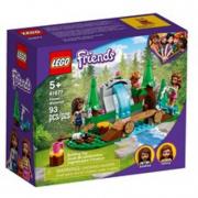 La cascata nel bosco- Lego friends