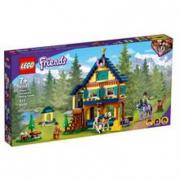 41683 Lego Friends Centro equestre nella foresta