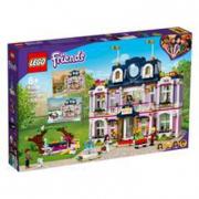 41684 Lego Friends Gran hotel di Heartla