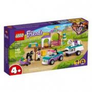 Lego friends 41446- La clinica veterinaria di Heartlake City