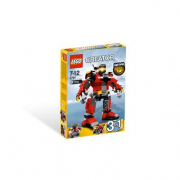 5764 Lego Creator Robot di Soccorso 7-12 anni