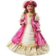 Piccola lady costume 1/2 anni