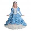Principessina costume 2/3 anni