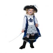Costume Piccola Moschettiera