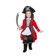 Corsara baby costume