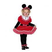 Topina costume