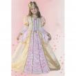Principessa Camille costume 5/6 anni
