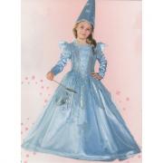 Fata Alyssa costume 3/4 anni