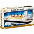Transatlantico Britannico R. m. s. Titanic 1914a