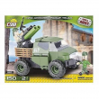 SUV da guerra costruzione 150 pezzi